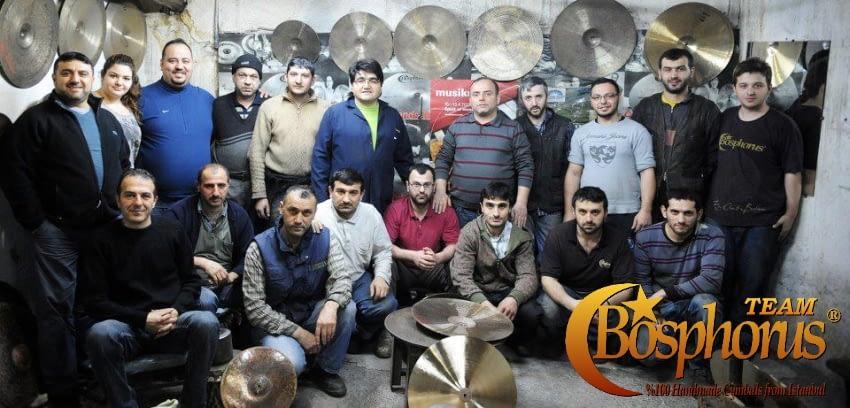Bosphorus Team