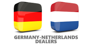 Germany Netherlands Dealers