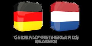 Germany Netherlands Dealers